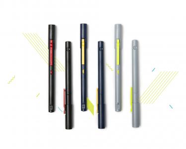 手書きをデータ化「Neo smartpen M1」購入【bamboo Slateとの比較有】